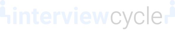 Interview Cycle logo